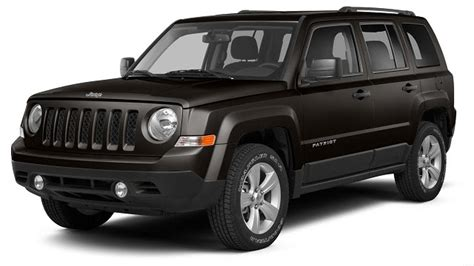2015 jeep patriot review car release date price