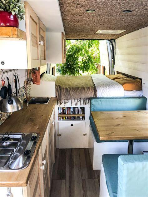 ford transit l3h3 conversion 100 homemade homeonwheels vanlife