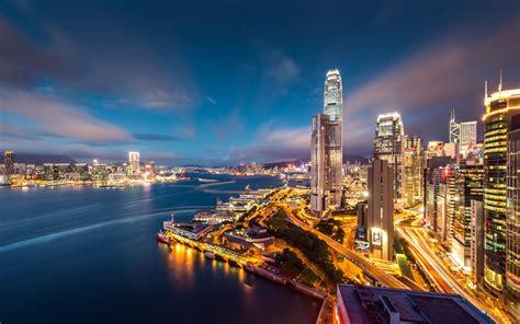 hd city lights wallpaper 6879646