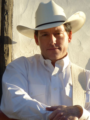 Country music booking with Tribute to George Strait