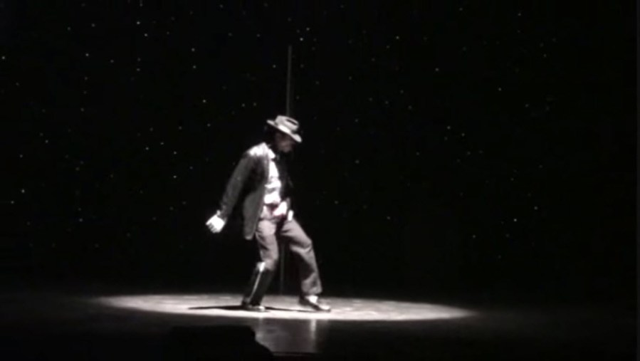 Michael Jackson Tribute booking agency