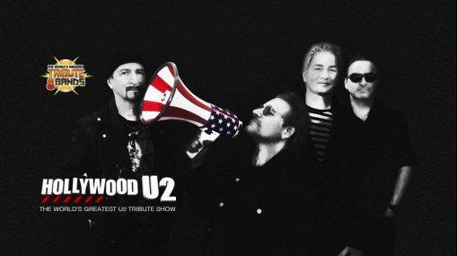 The World's Greatest U2 Tribute