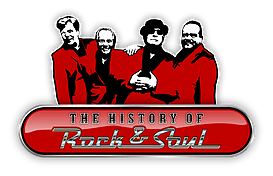The History of Rock & Soul Pauly and the Goodfellas