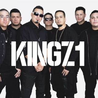 Hire Kingz One K1 group for event