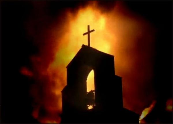Διπλασιάστηκαν οι δολοφονίες χριστιανών «μαρτύρων» το 2013
