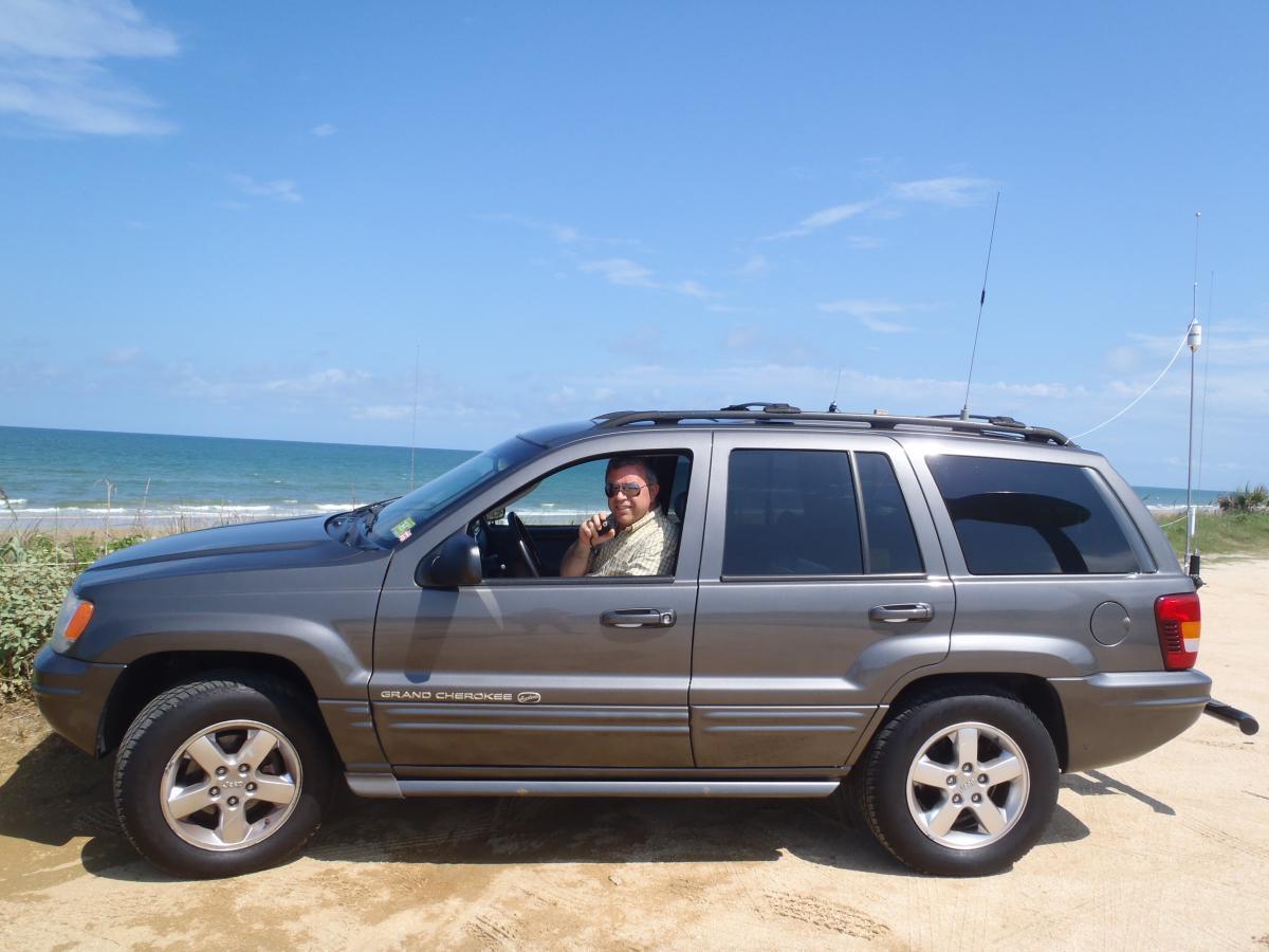 2011-08 KD2LS trip to Florida