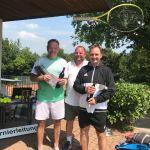Ralf Niemann (links), Andreas Parensen (rechts)