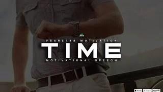 Time Motivational Video Feet. Eddie Pinero