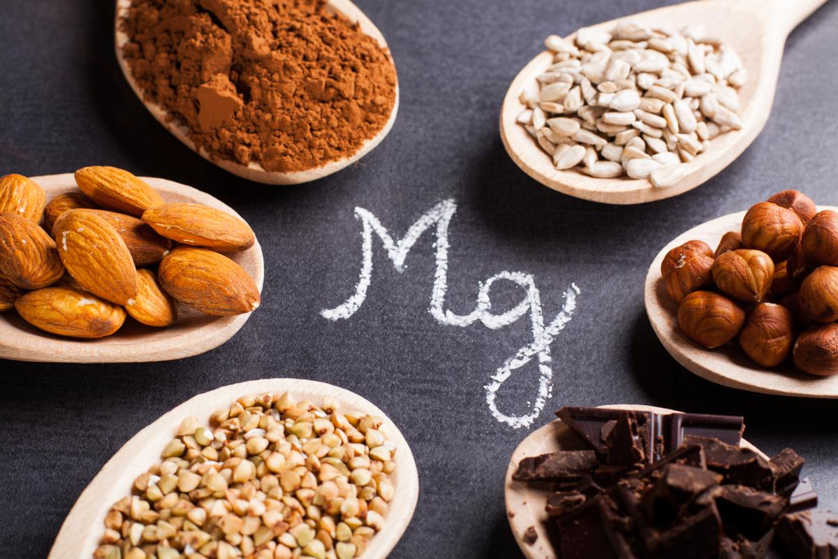 Magnesium Deficiency Signs and Symptoms