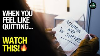 Remember Why You Started (OFFICIAL MUSIC VIDEO) Fearless Motivation