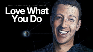 Love What You Do – Motivational Video