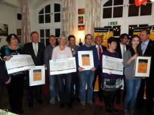 TSG Grevenbroich gewinnt bei Sterne des Sports