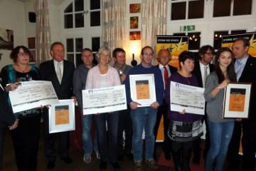 Sterne des Sports 2013, TSG Grevenbroich