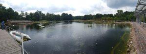 Naturagart Tauchpark Ibbenbüren – Tauchen im Teutoburger Wald