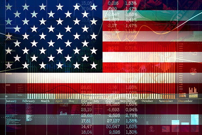 U.S. Economy growth | TSG WM
