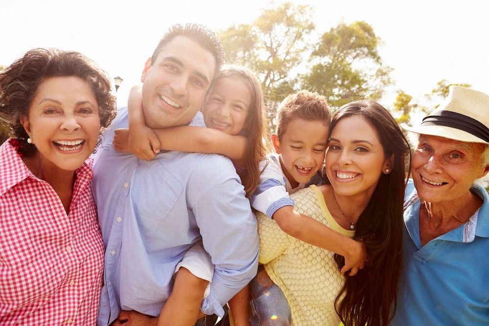 Family Financial Planning | Financial Education Planning | TSG Wealth Management