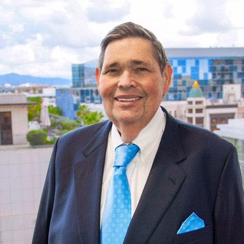 Sam Kagan   TSG Wealth Management - Beverly Hills