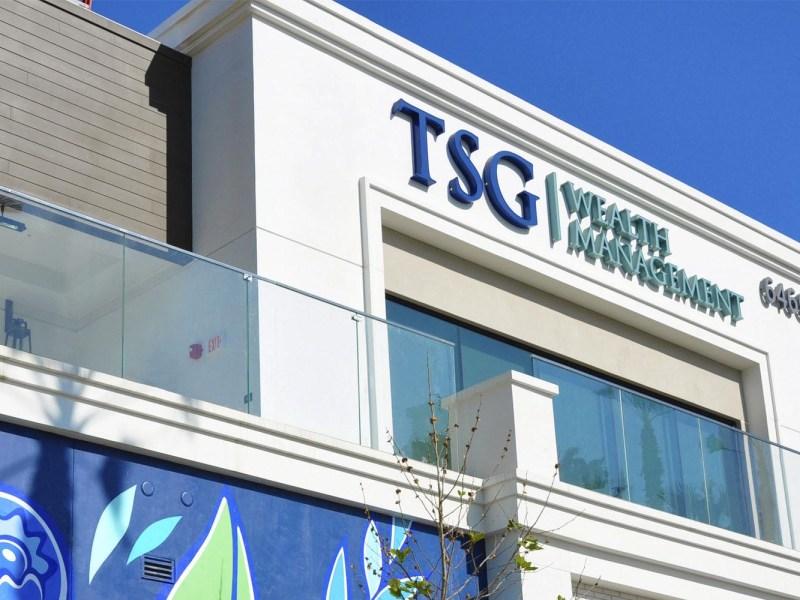 TSG Wealth Management   2nd & PCH   Long Beach, CA
