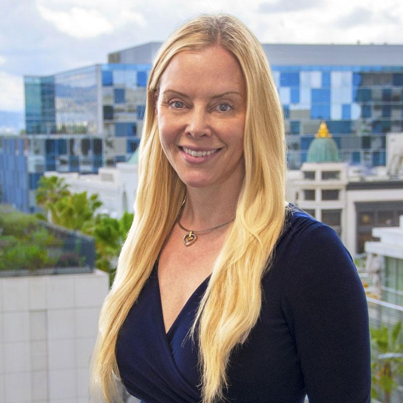 Fenja Keller | TSG Wealth Management - Beverly Hills