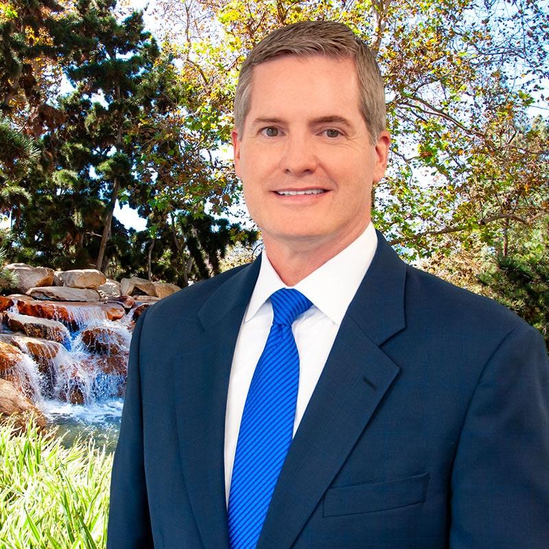 John Hadley | TSG Wealth Management - La Jolla