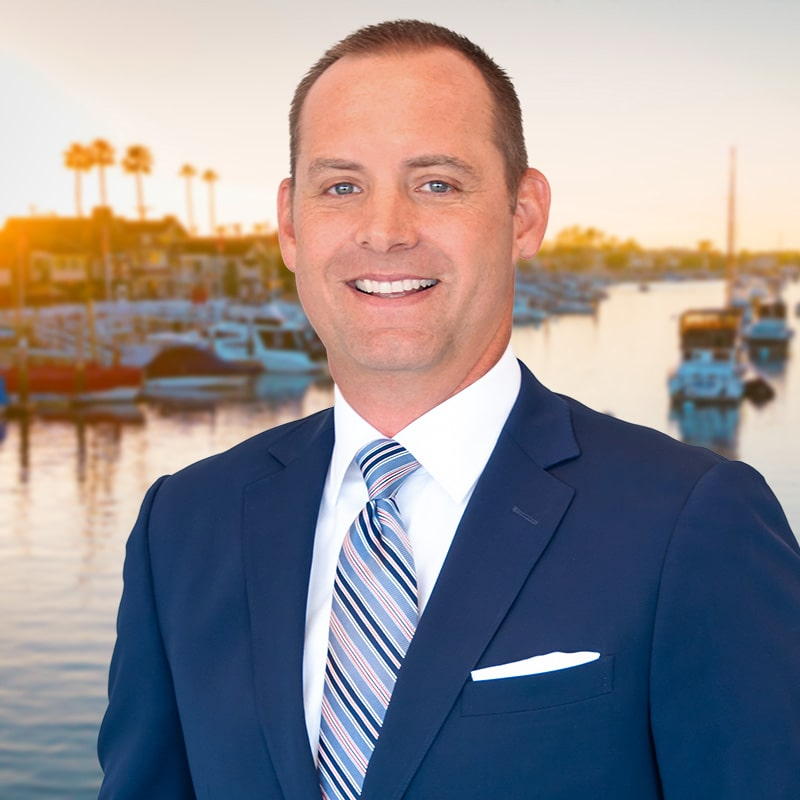 Joshua Turley | TSG Wealth Management Irvine