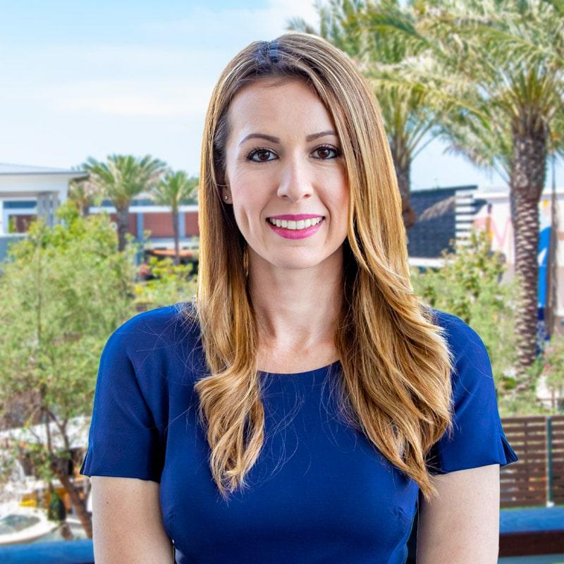 Ashley Cecala | TSG Wealth Management