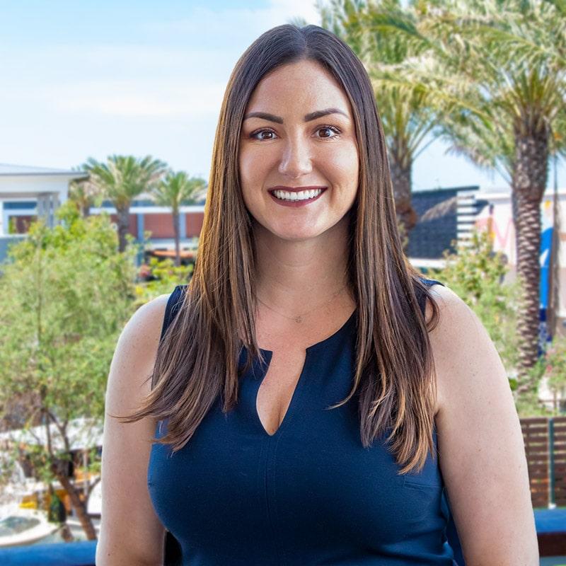 Samantha Spurlock | TSG Wealth Management