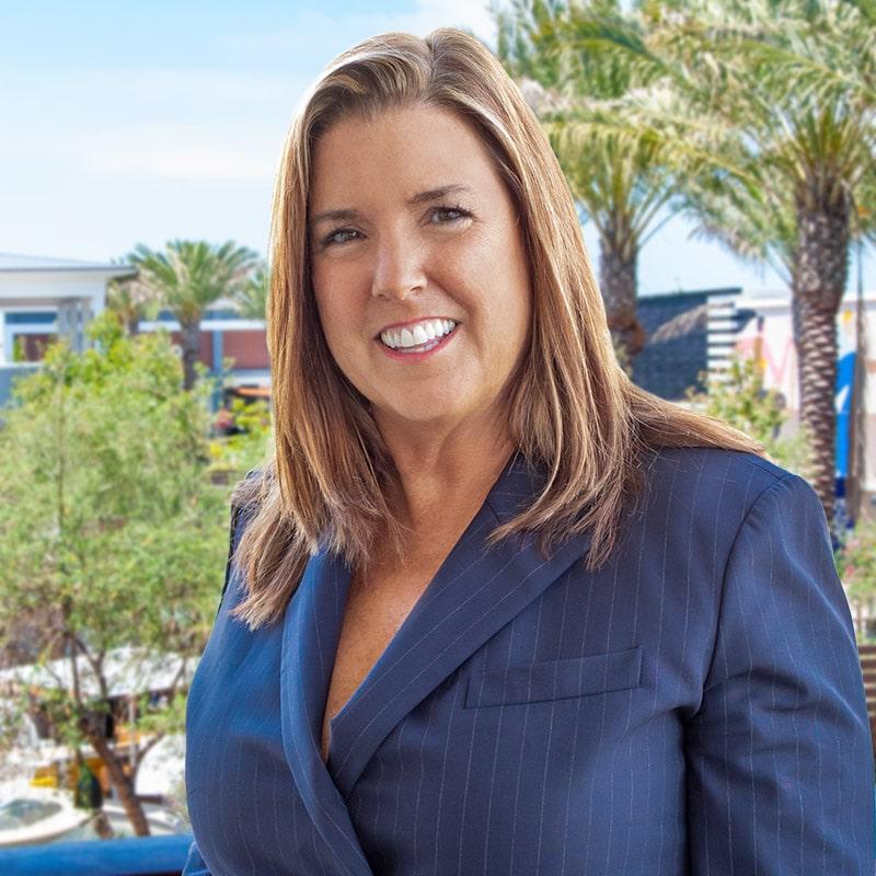Wendy Eddy | TSG Wealth Management