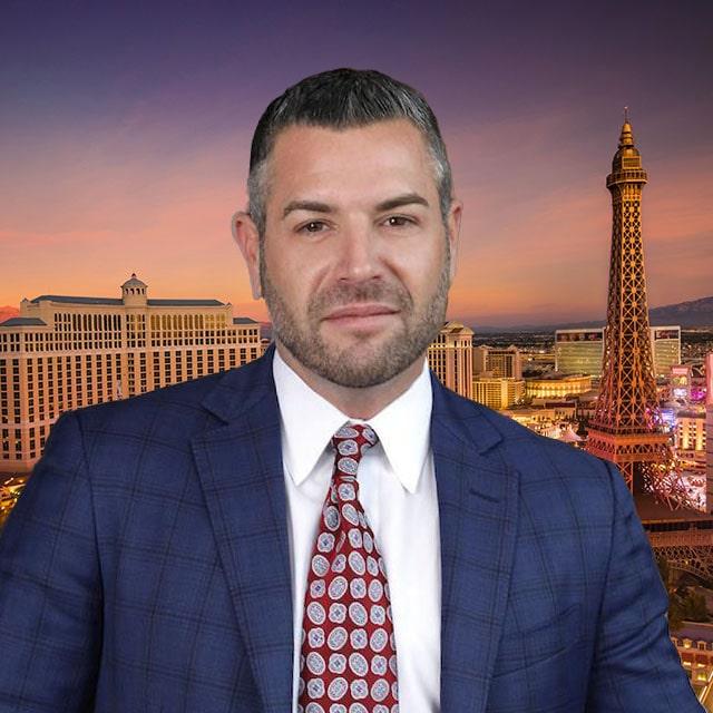 Butch Safyurtlu | TSG Wealth Management