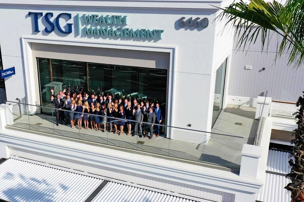 TSG Wealth Management | Investment Planning | Financial Advisors
