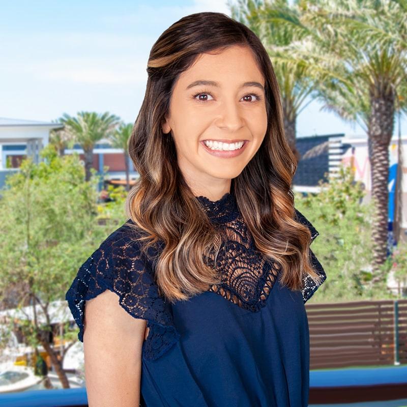 Caitlyn Brown | TSG Wealth Management