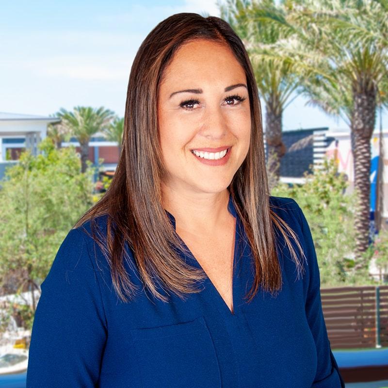 Jana Bailey | TSG Wealth Management