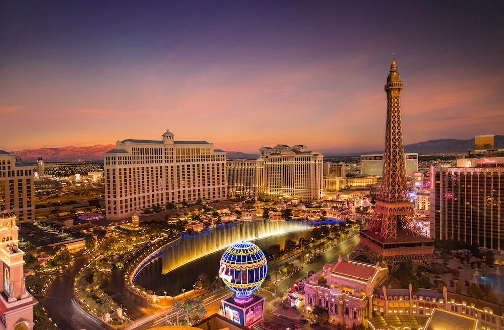 TSG Wealth Management Las Vegas