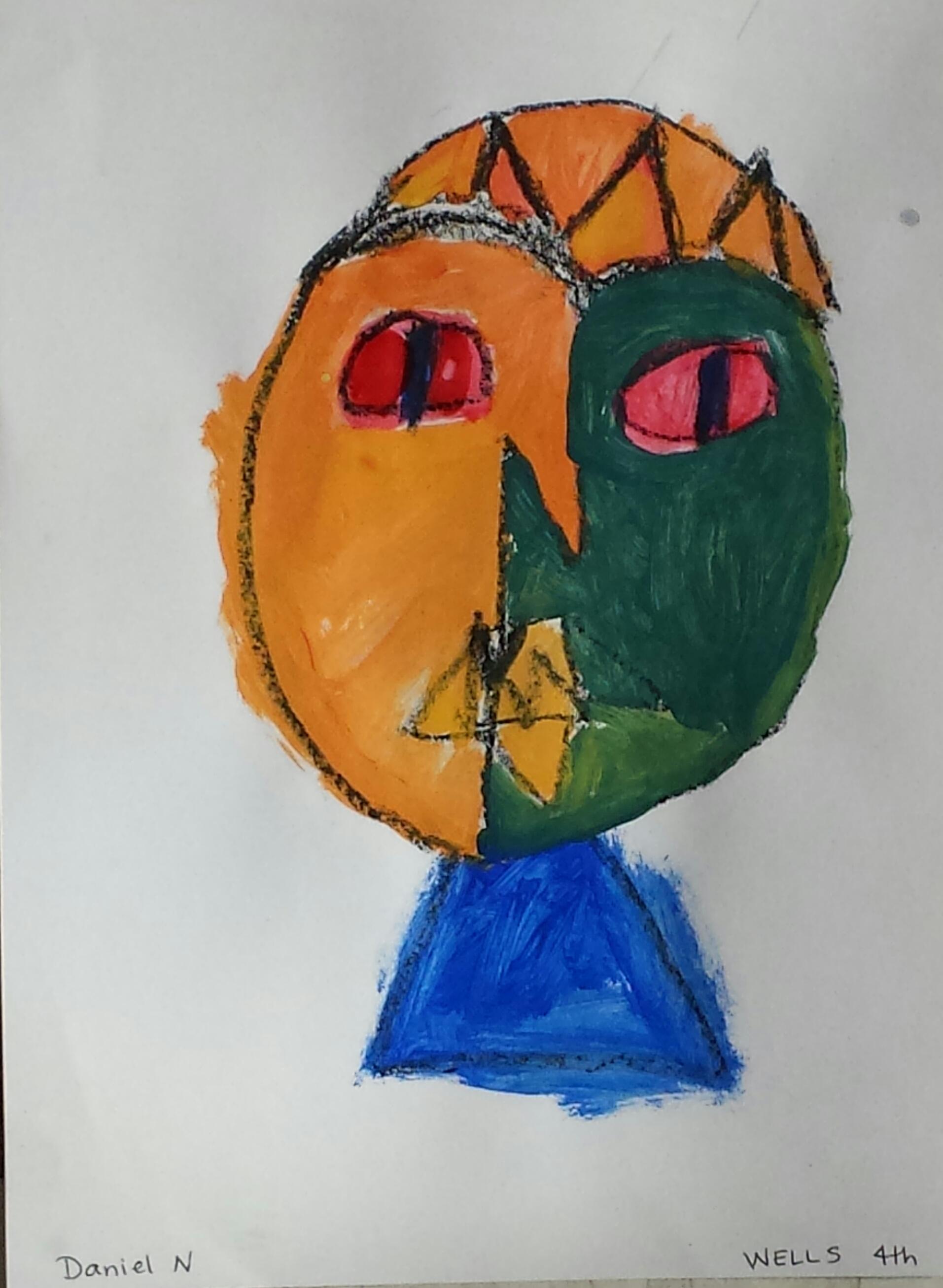 Tshargis S Blog Adventures In Art