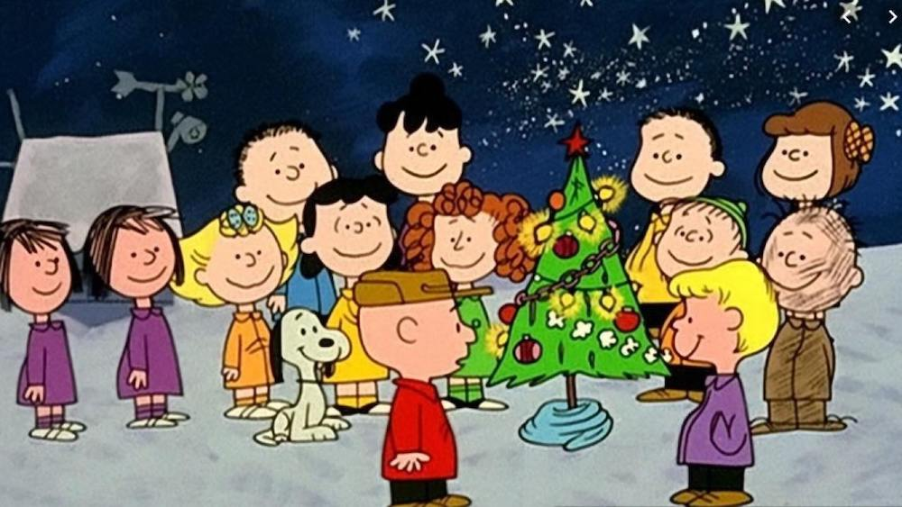 A Charlie Brown Christmas conveys the healing power of love