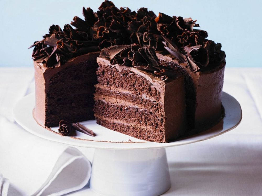 Let's see Christmas cake recipes to make a great cake for the special holiday