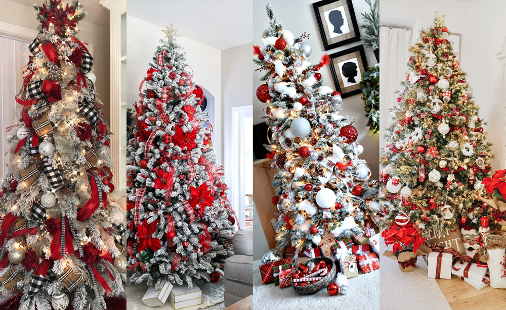 Looking for Christmas tree decoration? Then you're in the right place