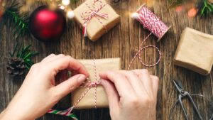 DIY Christmas gifts will get you in the holiday spirit