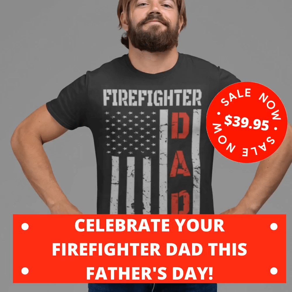 Firefighter-flag-shirt-Fathers-Day-2020-Gift-Wonderful-father-day-gift-ideas
