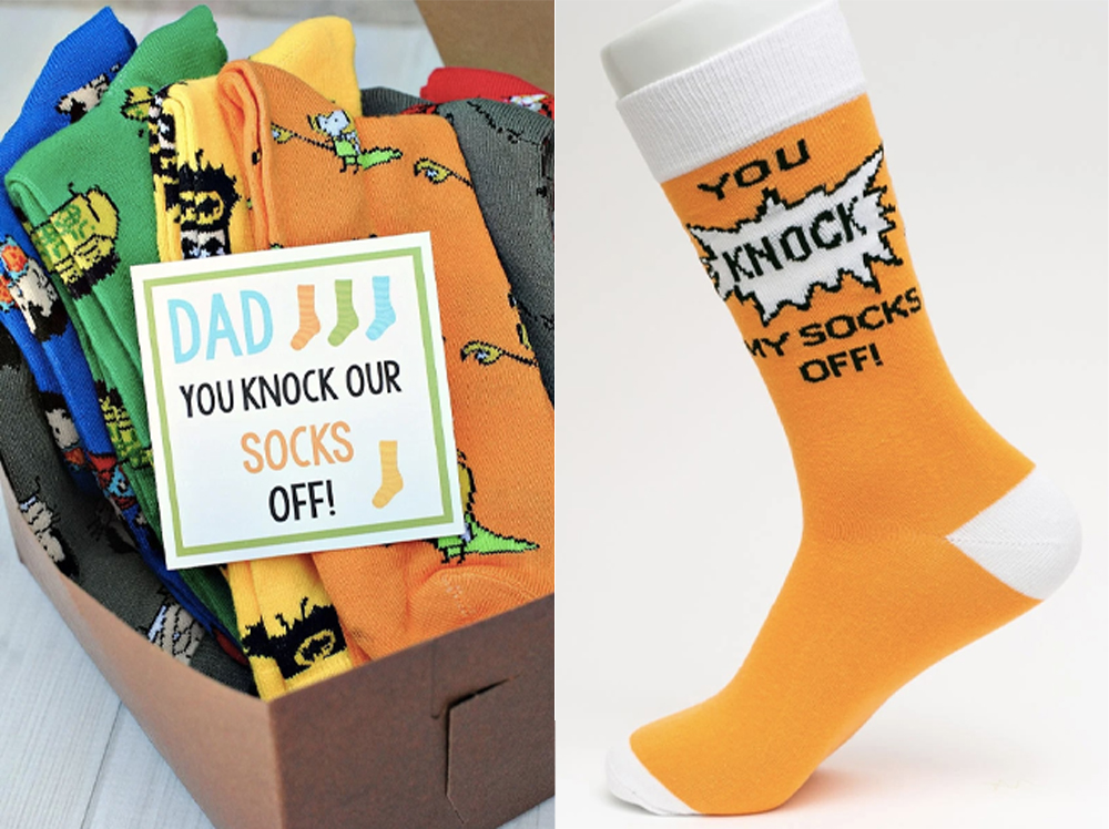 You-Knock-Our-Socks-Off-One-of-the-great-father-day-gift-ideas