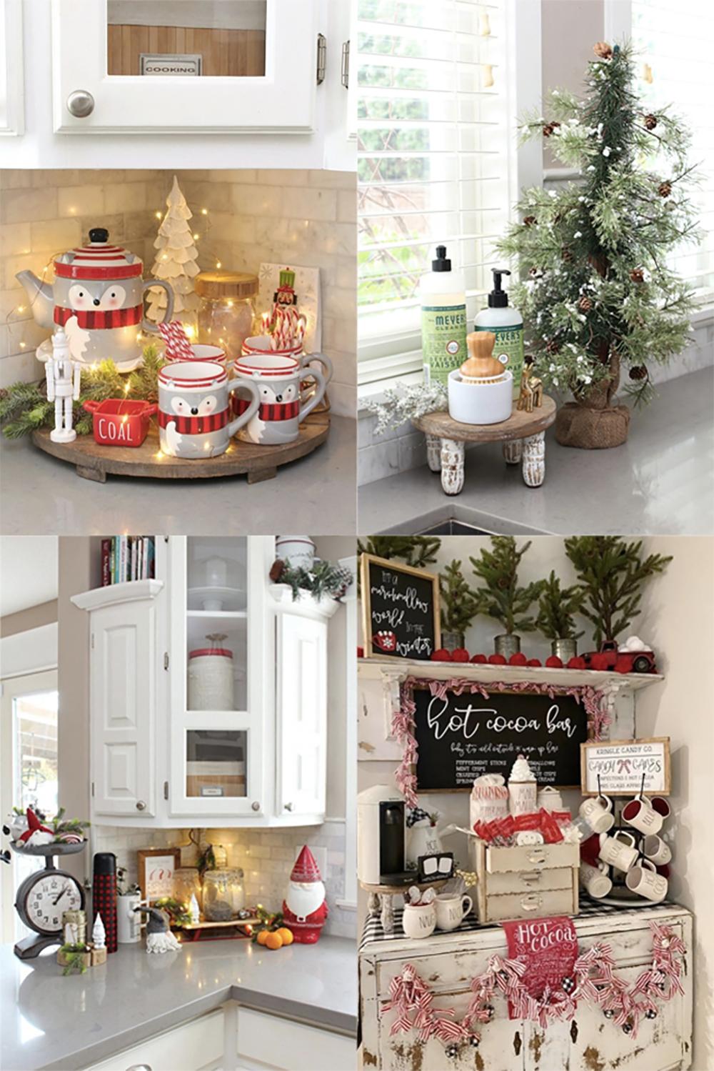 kitchen decoration 1000