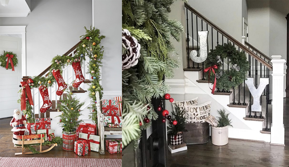 Step up your holiday decor with these fantastic Christmas room decoration ideas.