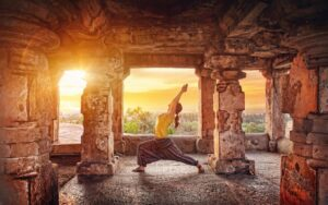 History of yoga you should know