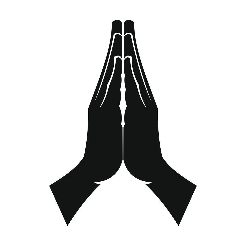 Namaste-common-yoga-symbol