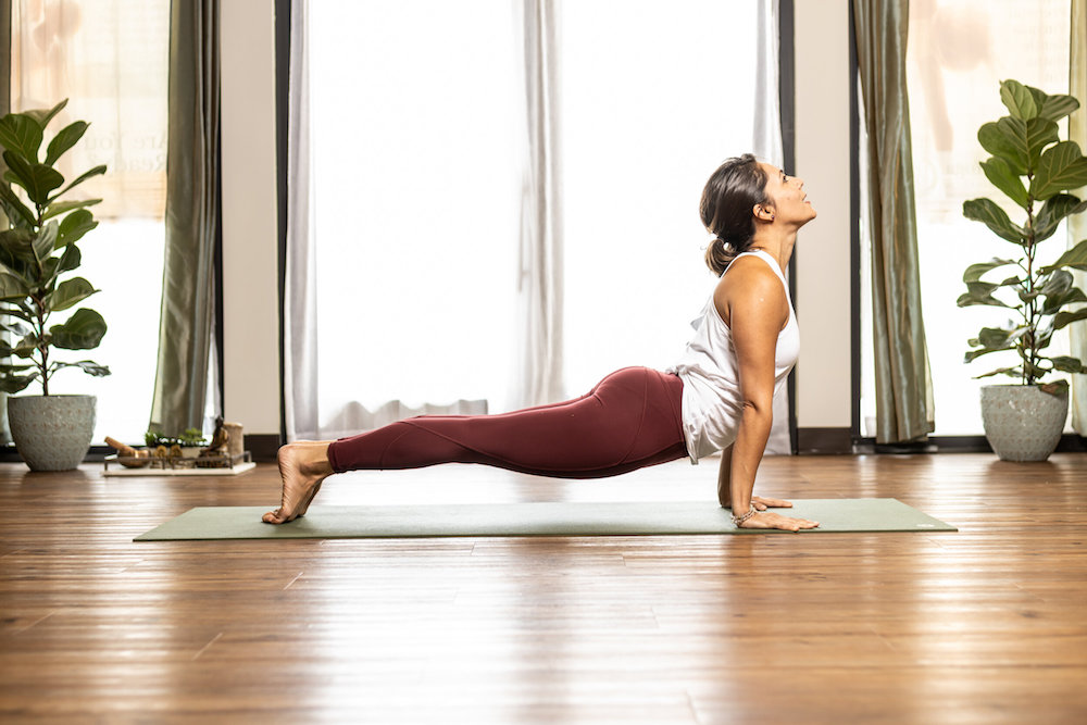 yoga statistics that may surprise you
