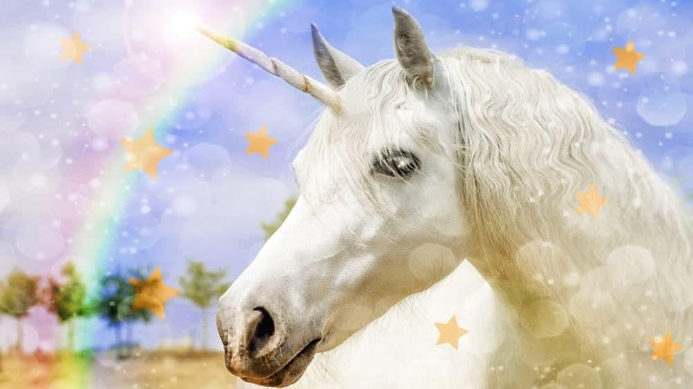 Are-unicorns-real
