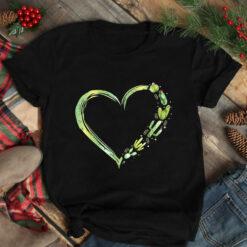Cactus Love Shirt Cacti Succulent Lover