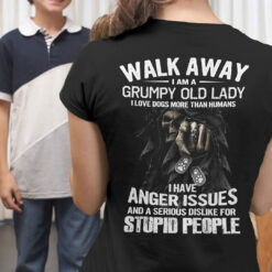 I-Am-A-Grumpy-Old-Lady-I-Love-Dogs-More-Than-Humans-Shirt-Video-Promotion
