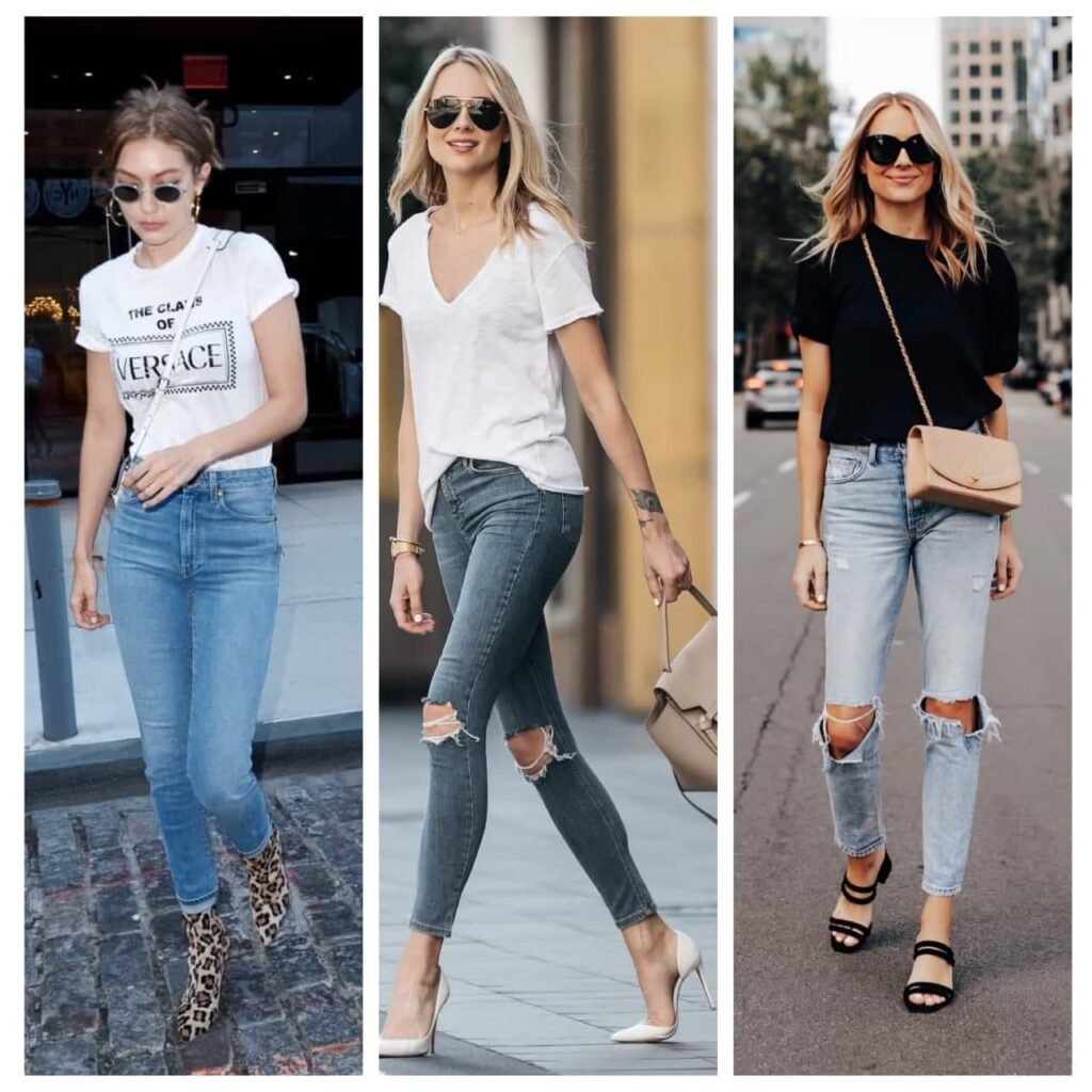 Lets-see-which-t-shirt-is-best-for-blue-jeans