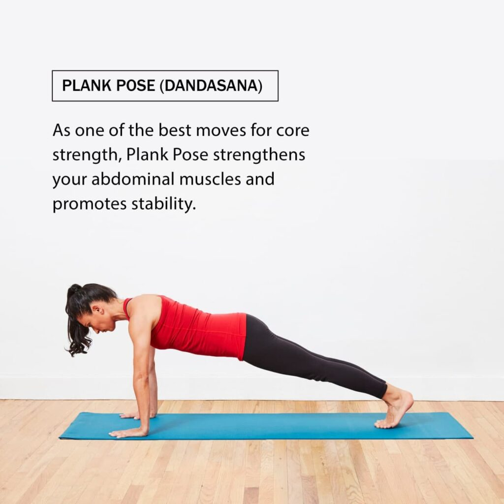 Plank-pose-types-of-yoga-yoga-facts
